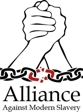 ALLIANCE AGAINST MODERN SLAVERY wwwallianceagainstmodernslaveryorg